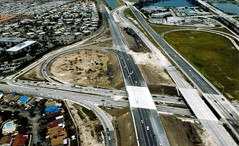 Design-Build; SR-836 Extension from NW 107th Avenue to NW 137th